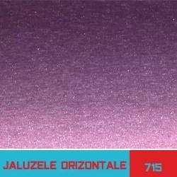 Jaluzele orizontale mov - Jaluzele Bucuresti