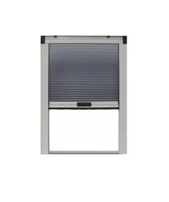 Plase plisse pentru ferestre - Jaluzele Bucuresti