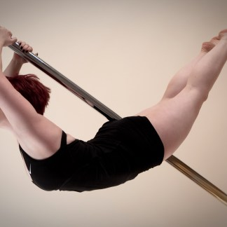 Adult Pole Dance & Fitness