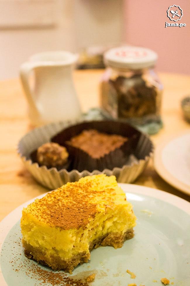 Miscelánea Dulces miraflores pasteleria