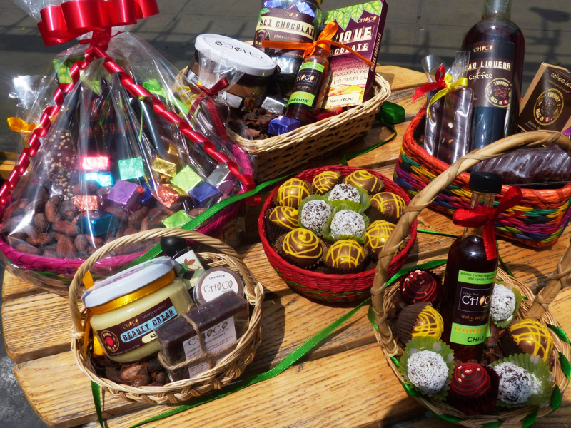 choco-museo-canasta-navideña-chocolates