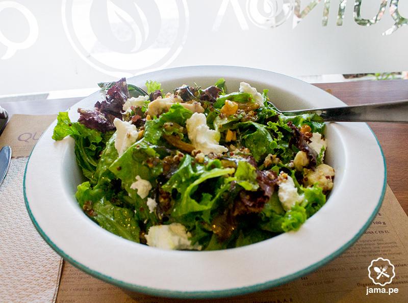 quinoa-ensalada