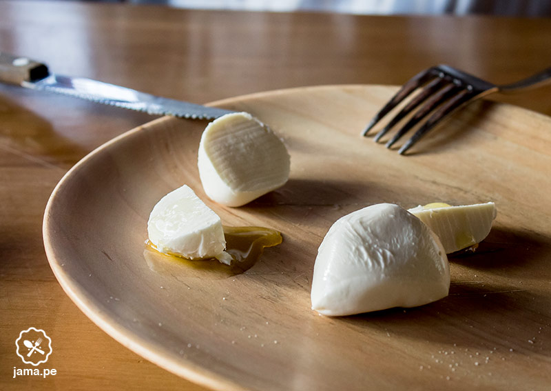 mozzarella-italiana