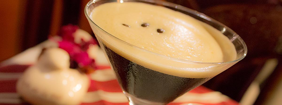 Miraflores: Visita a Café de la Paz, degustación de cafés con licor