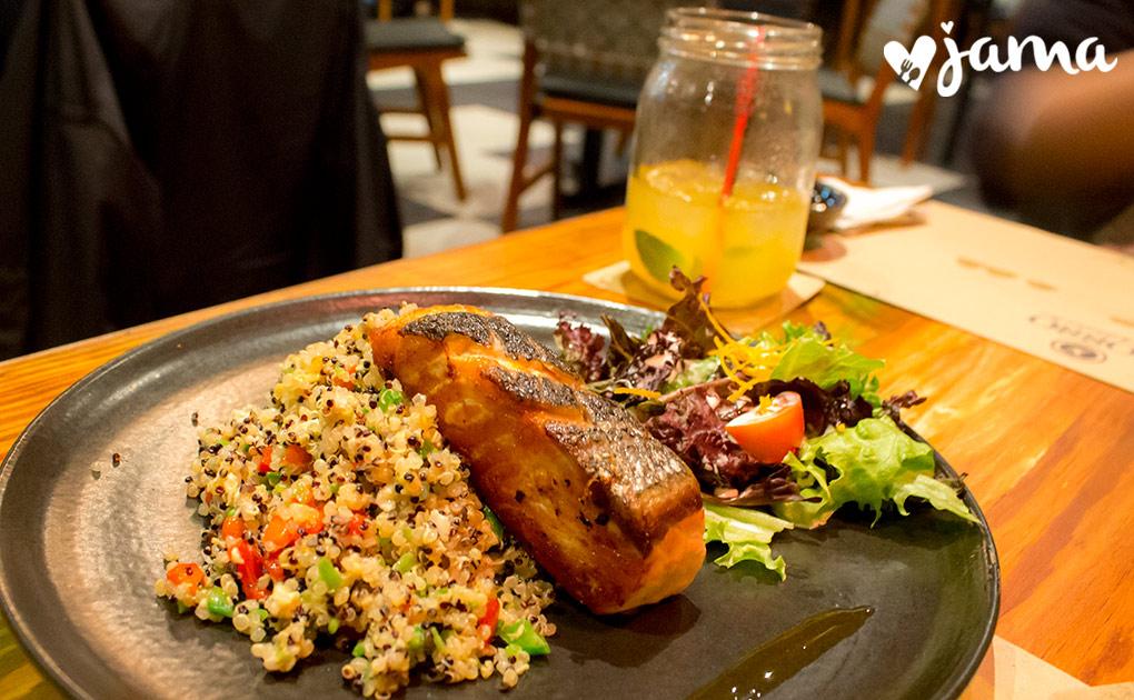 Hosso, Sushi & Cebiches Bar en el corazón de Barranco