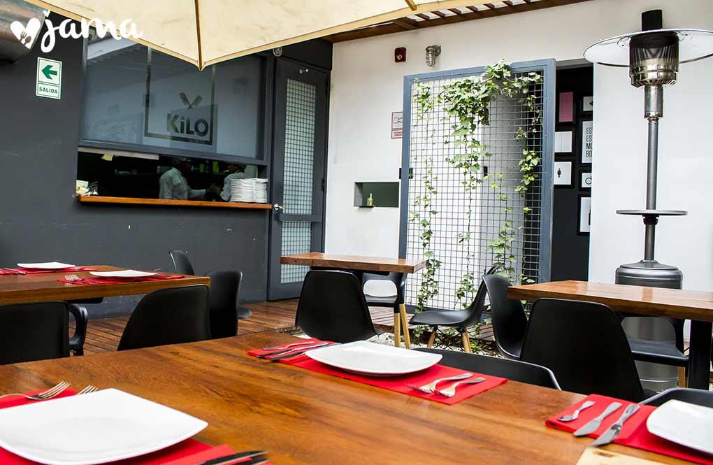 kilo-restaurante-surco