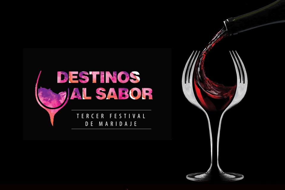 Agenda: Festival de Maridaje Destinos al Sabor de Vivanda