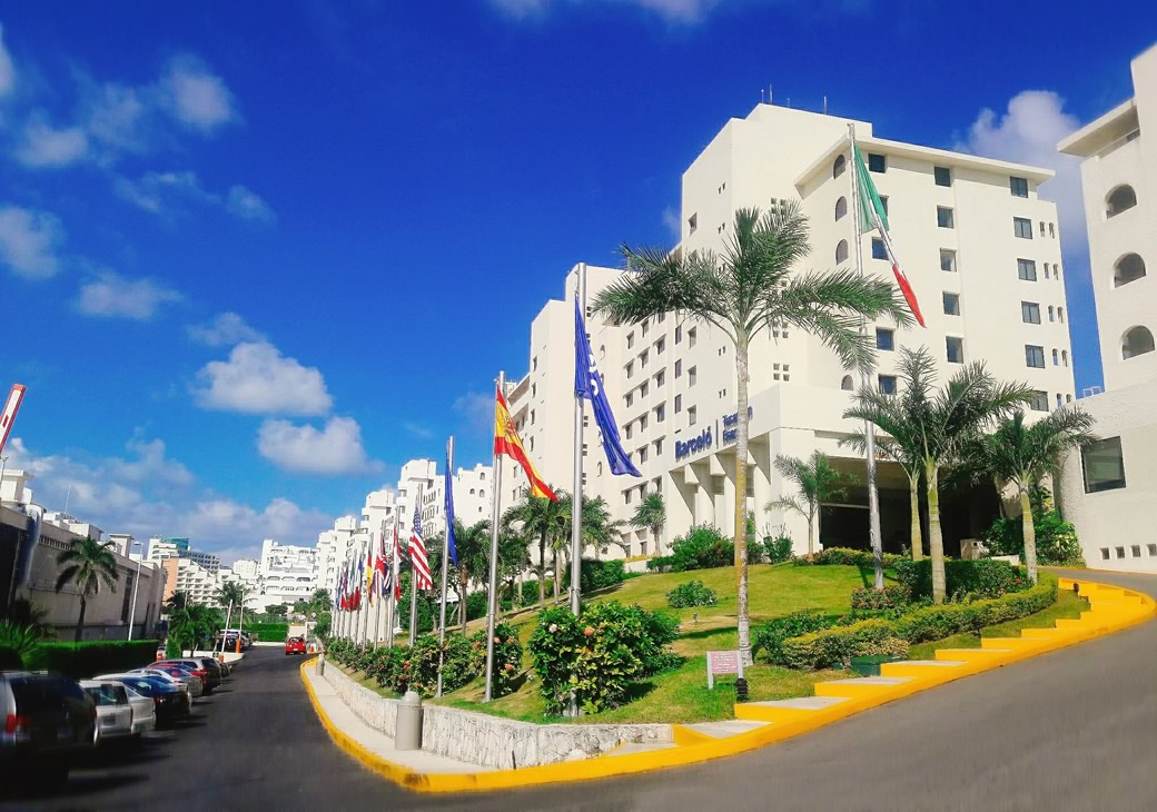 México: Anécdotas en Cancún y mi estadía en el Hotel Occidental Tucancún