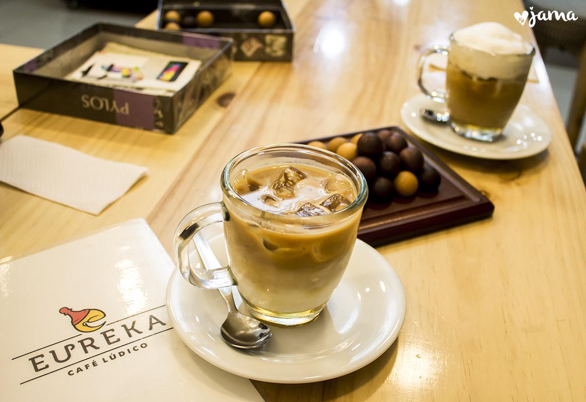 San Isidro: Eureka Café lúdico y sus más de 100 juegos de mesa