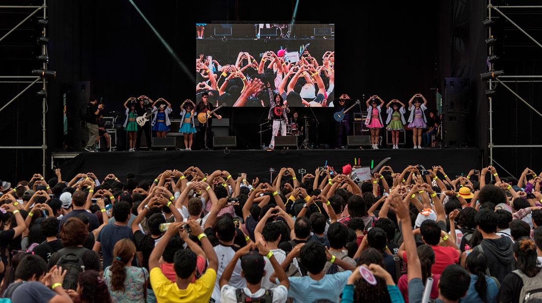 Natsumatsuri 2018: Japón en el Perú