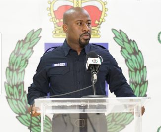 PLAYING FAVOURITES? – Cops accused of unfair enforcement of Disaster Risk Management Act