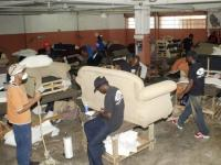 The furniture industry in Jamaica - Challenges and ...
