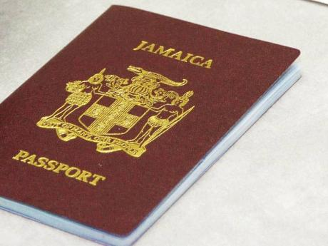 PICA Corner How to collect your passport  News  Jamaica