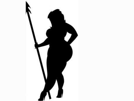 Big butts equal big brains  Study finds that larger