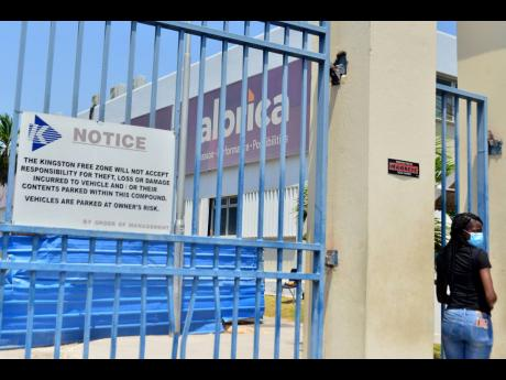 BPO Alorica, located in Portmore, St Catherine, has been closed after a second positive COVID-19 case emerged on Sunday.