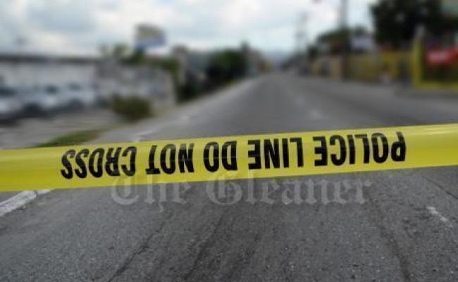 Downtown Kingston Jamaica 2021 Shocking Raw Footages