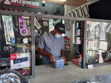 lockdown squeezes mobay businesses