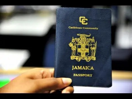 How To Reapply For Lost Passport Features Jamaica Star