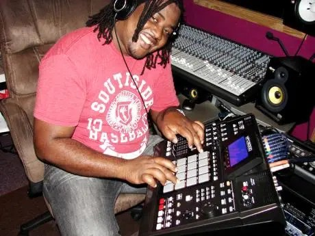"""PRODUCER FLAVA McGREGOR SECURES THE RIGHTS TO REMIX """"PURPLE"""