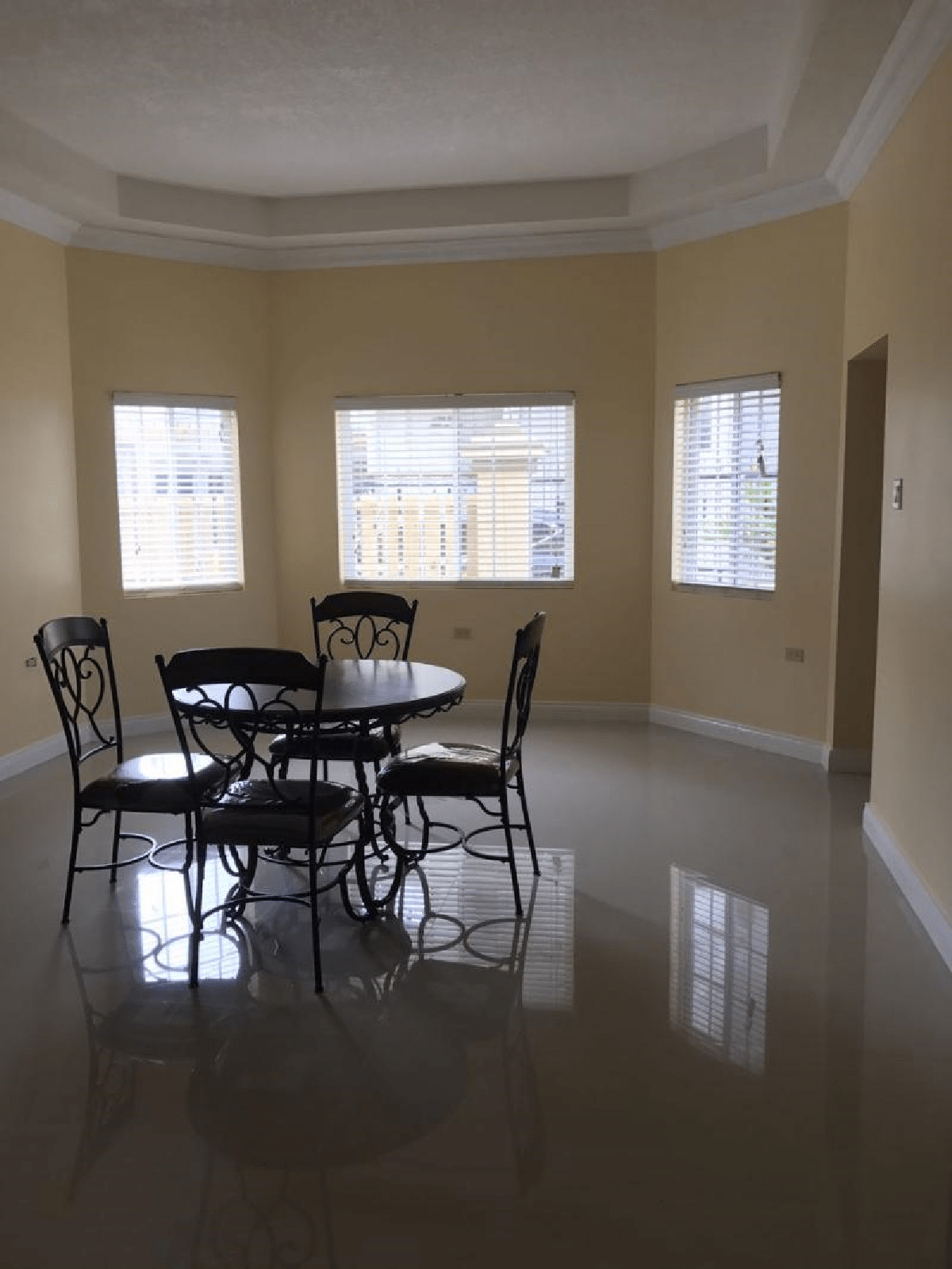 3 BEDROOM HOUSE FOR RENT in MANDEVIILE  Jamaica