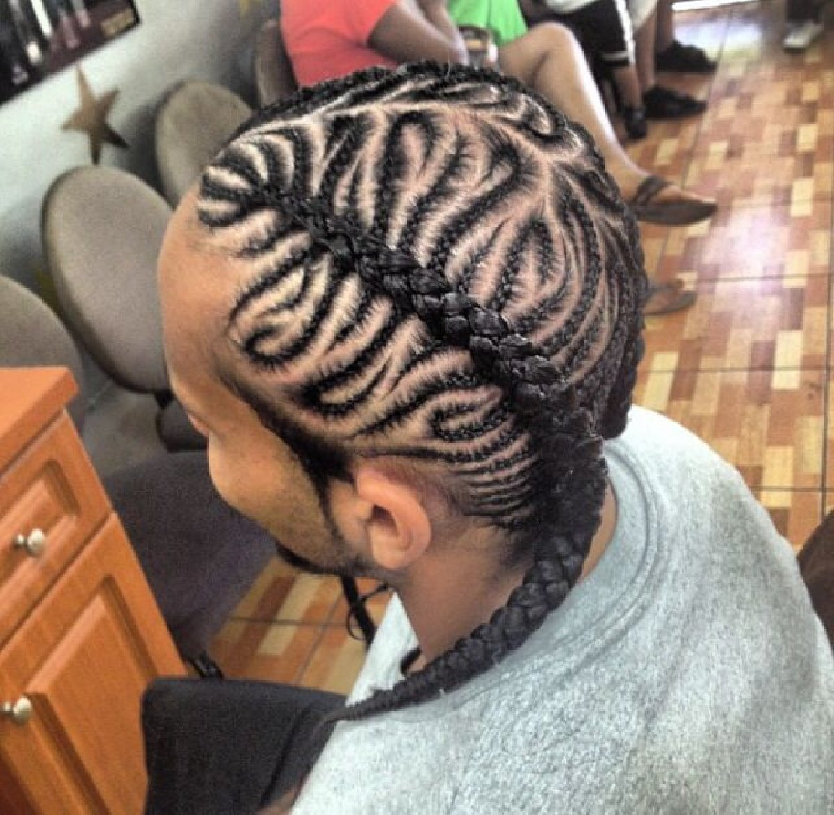 Natural Hairstyles And Braids For Sale In 26 Halfway Tree Road