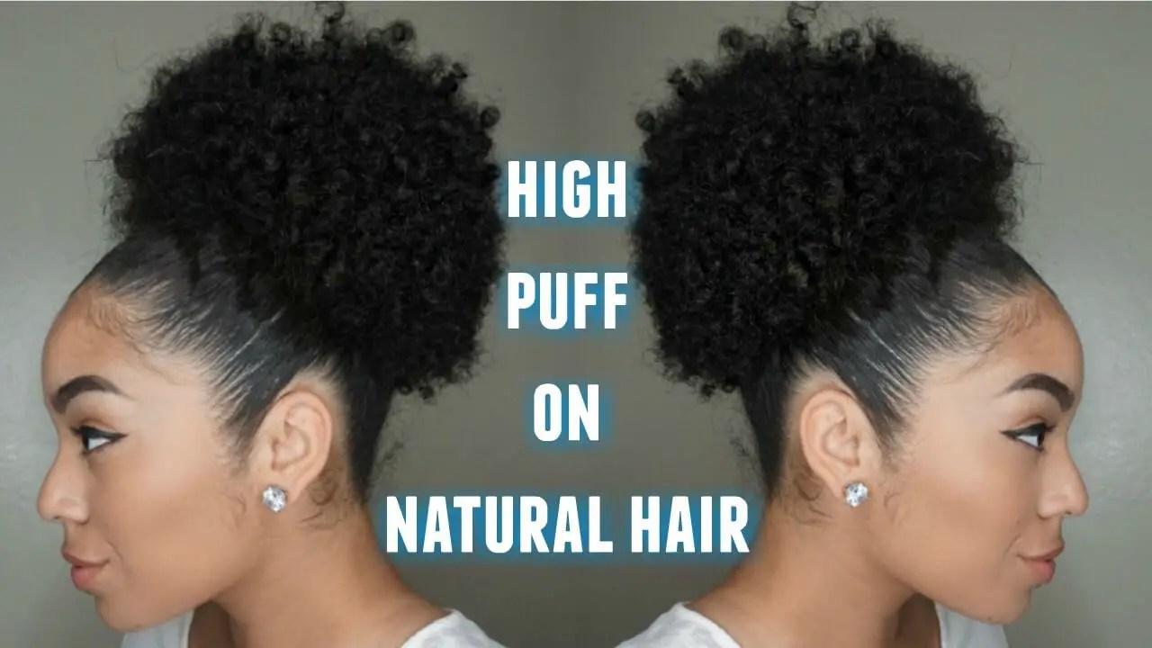 Cute Puff Ball Hairstyles Jamaican Hairstyles Blog
