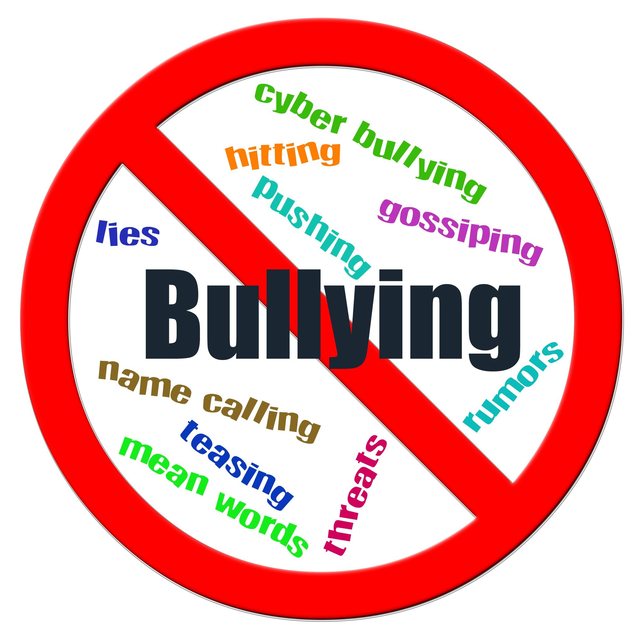 Image result for bullying image