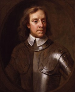 Lord Oliver Cromwell's Western Design & the Capture ofJamaica
