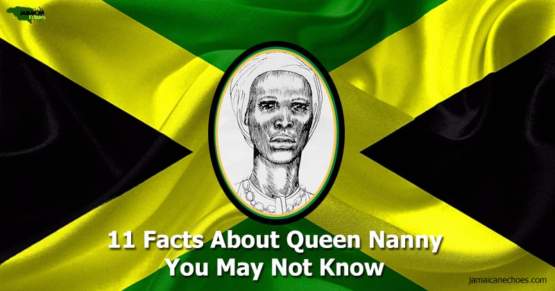 Queen Nanny Facts