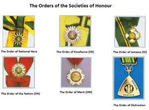 National Honours & Awards Established on July 18, 1969