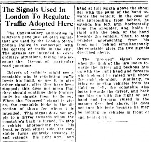 The Daily Gleaner, Friday, November 24, 1933, pg. 3