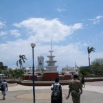 St. William Grant Park in Kingston … Who was St. William Grant?
