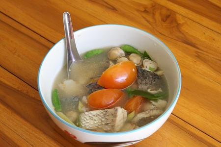 Best jamaican fish soup recipe the best fish 2018 natalie s trinidadian fish stew recipe bbc good food forumfinder Choice Image