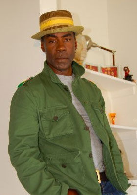 This Month We Interview Popular Jamaican Actor Paul