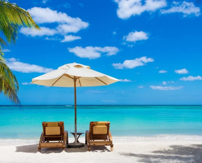 Jamaica Villa winter vacation