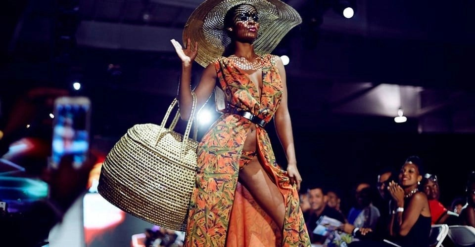 fashion week in the caribbean jamaica