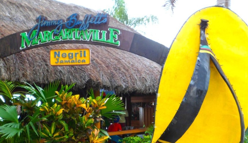 margaritaville negril | Jamaica Wheelchair Taxi - transport for wheelchair passengers