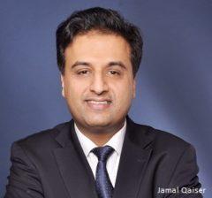 Jamal Ahmad Qaiser