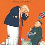 """Buch von Jamal Qaiser """"Mein Atomknopf ist größer"""""""