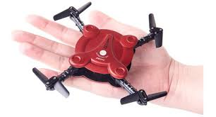KIDCIA Quadcopter