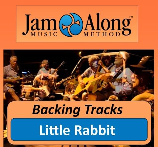 Little Rabbit - Backing Tracks