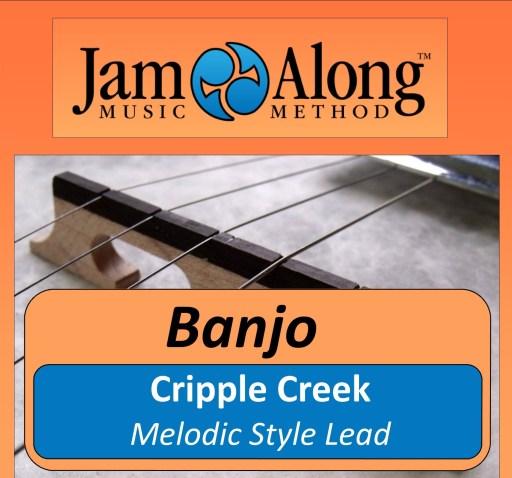 Cripple Creek - Melodic Style