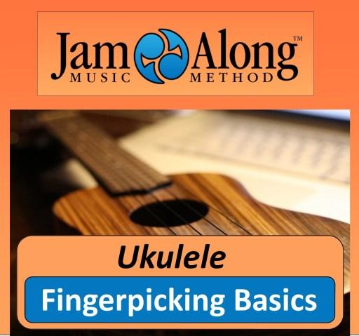 Fingerpicking Basics for Ukulele