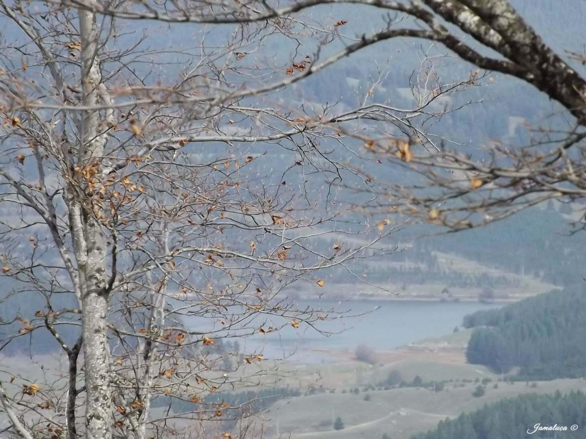 Lago di Ariamacina
