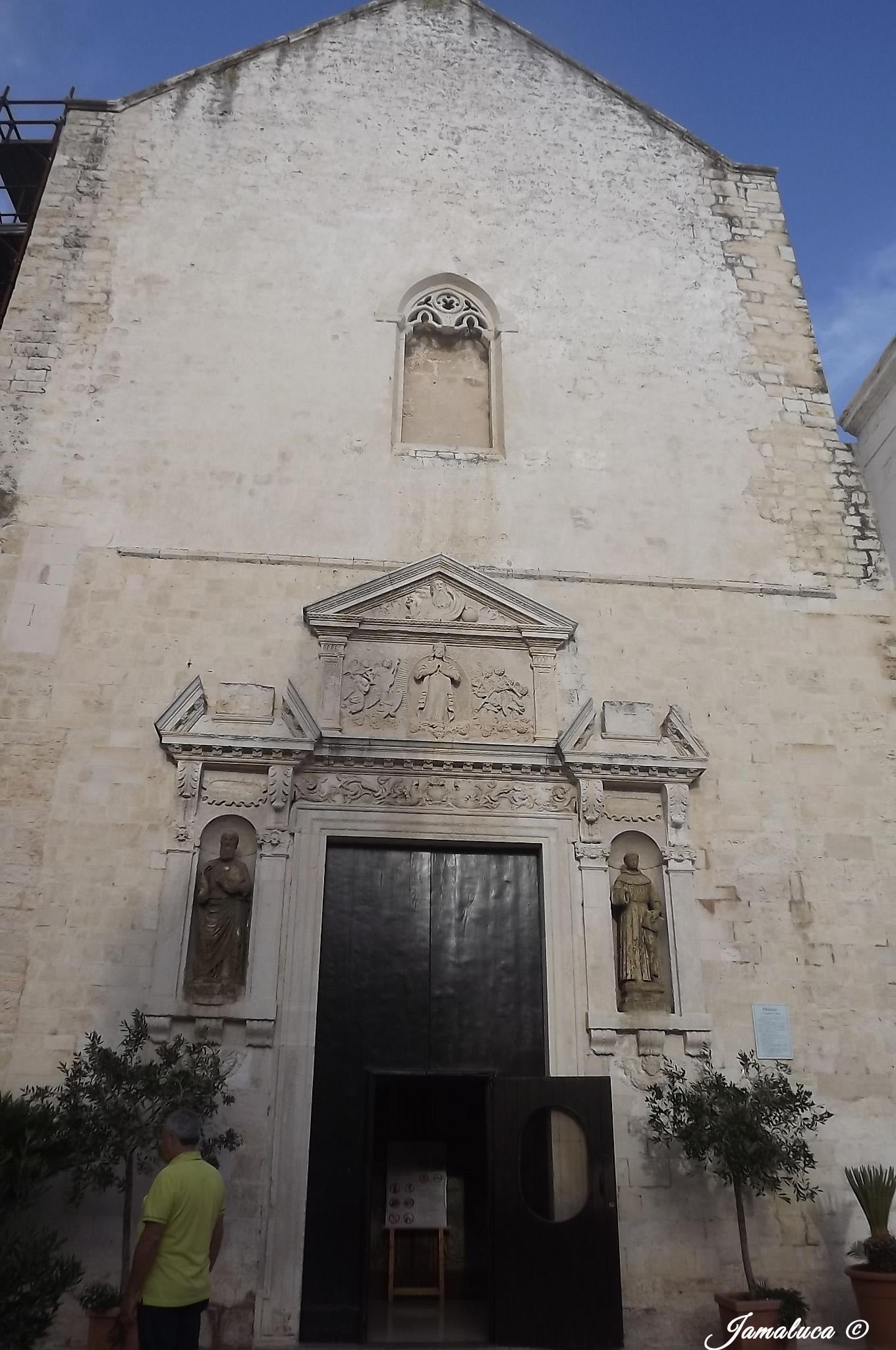 Chiesa Matrice dell'Assunta - Polignano a Mare