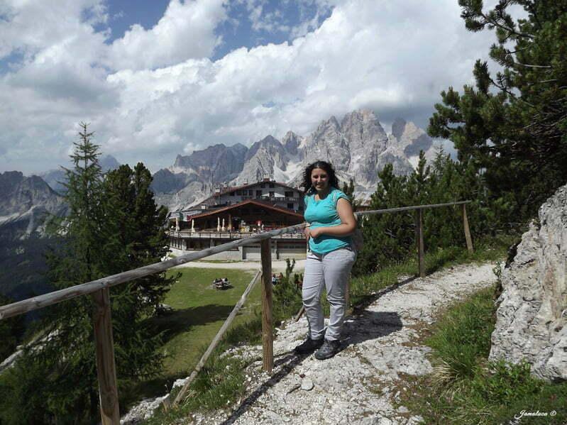 5 giorni sulle Dolomiti