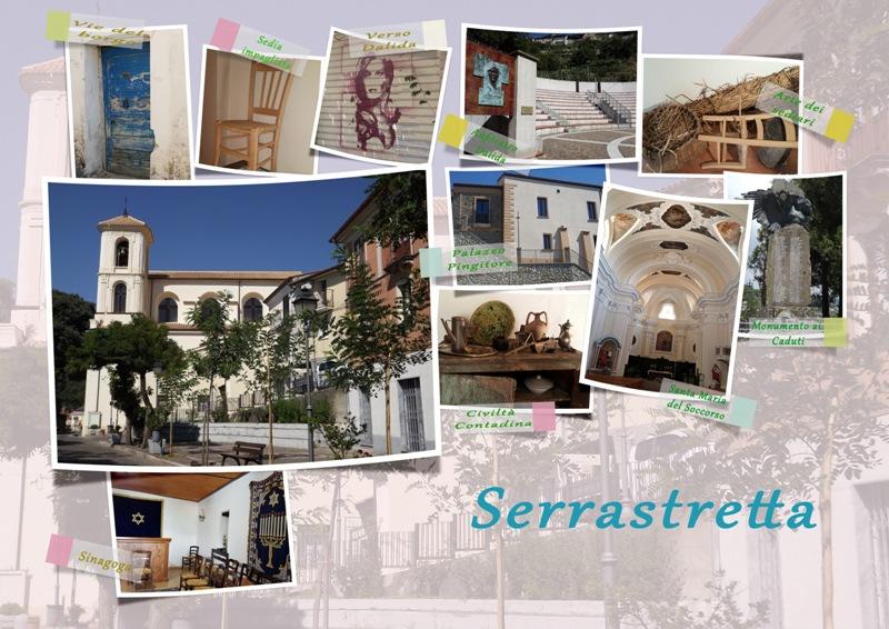 Cosa vedere a Serrastretta: un viaggio nella storia delle tradizioni e Dalida