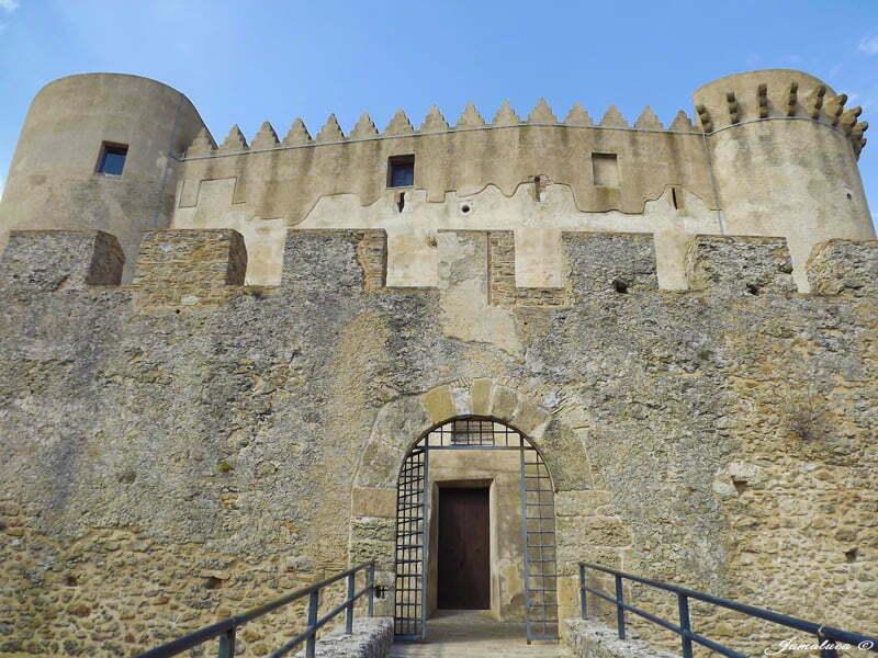Il Castello di Santa Severina: da fortezza a residenza nobiliare
