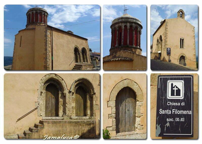 Santa Severina
