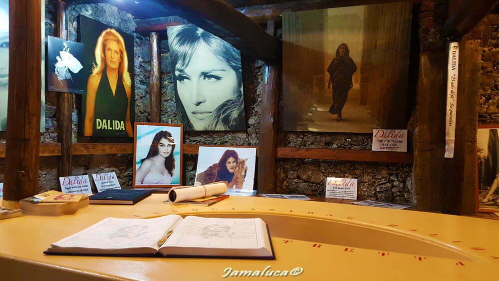 Casa Museo di Dalida - Serrastretta